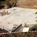 17 сентября 2013 года Первый Крестный Ход вокруг строящегося храма