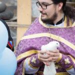 7 апреля 2016 г. Благовещение Пресвятой Богородицы