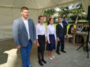 Престольный праздник-29.08.2018