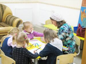 ВШ Пение для детей
