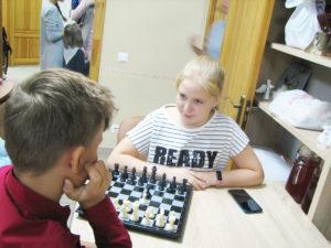 ВШ Наши гроссмейстеры