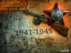 Стихотворения о войне от наших прихожан и воспитанников ВШ (видео)